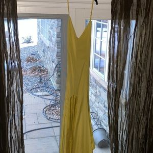 Lovers + friends medium dress